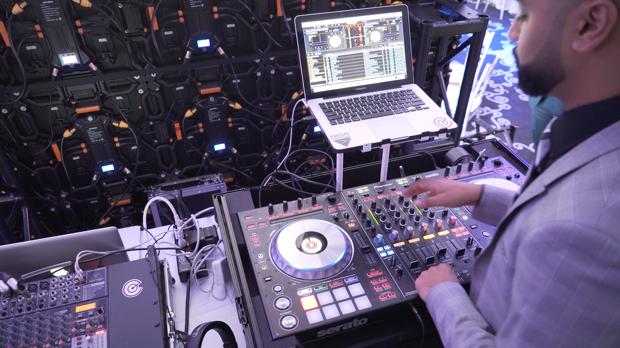 Eminence DJs